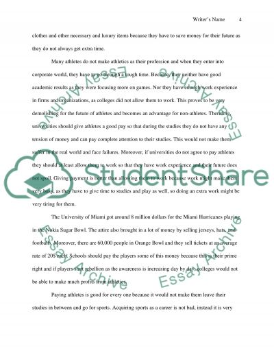Helping students improve writing skills since 2000!