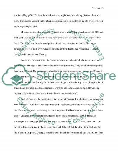 IM NOT SURE essay example