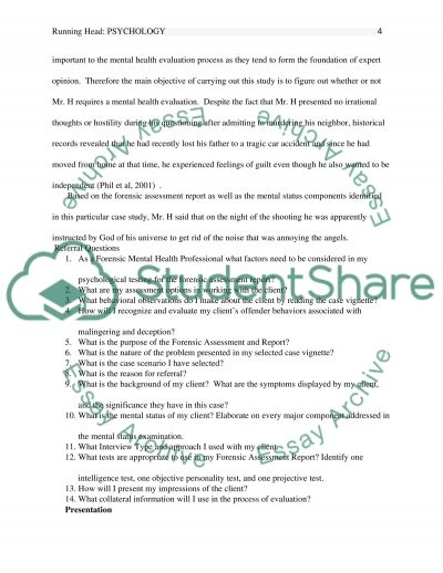individual written assignment Assignment, can be a valuable learning tool rubrics are not shortcuts or  time-savers for grading, nor can they take the place of individual oral or written.