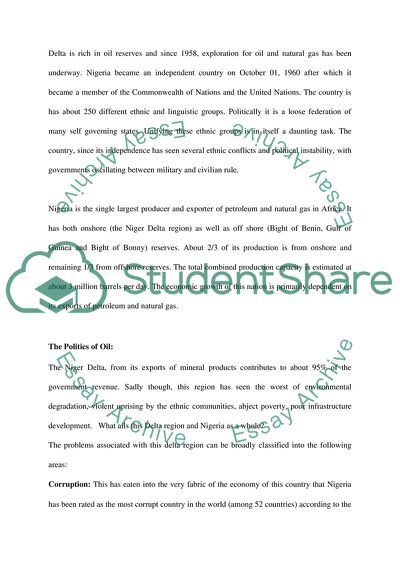 Essay on role of wildlife in conserving the environment