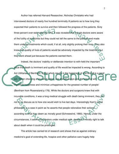 4 essay
