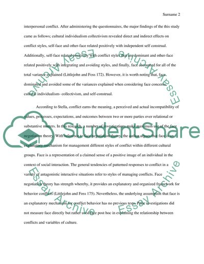Managerial roles and skills essay