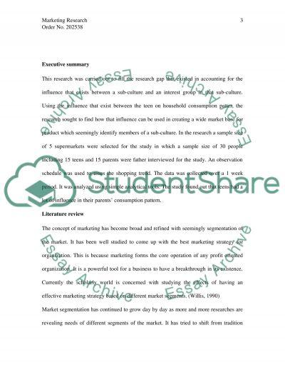 Topic 2 essay example