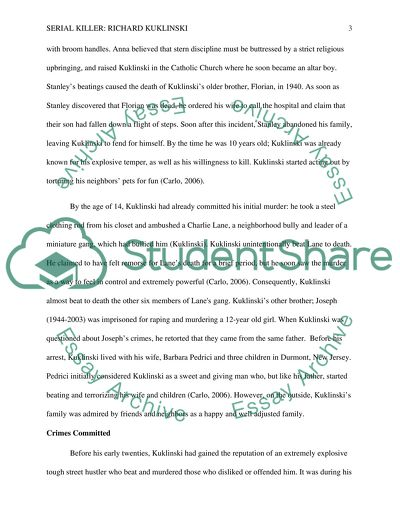 dissertation conclusion example pdf