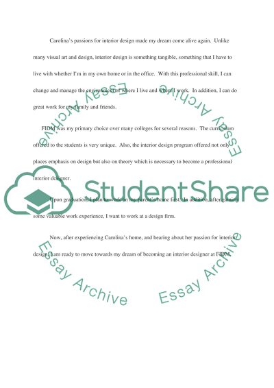 Dare to Dream Pursuing Career Objective Personal Statement