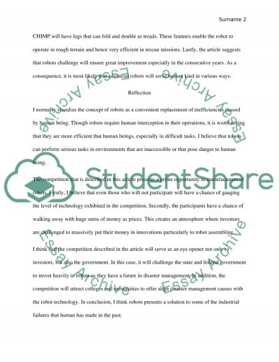 how to write a summary essay