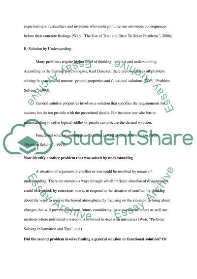 problem solution essay topics list