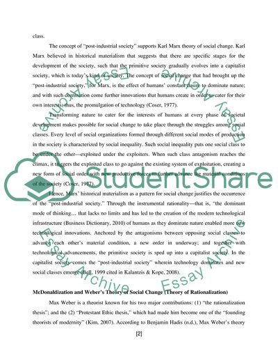 Trees and environment essay
