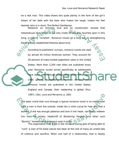 Apa essay format example 2010