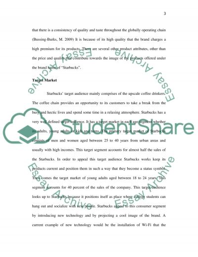 Integrated marketing plan essay example