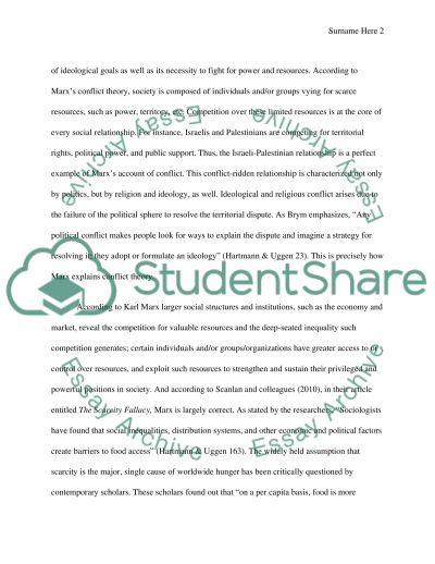 Journal Essay 1