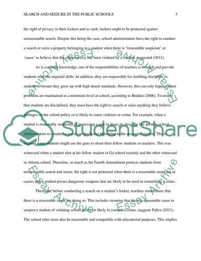 Student Freedoms