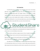 pay it forward movie reaction paper