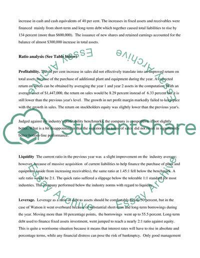 Course project part 1