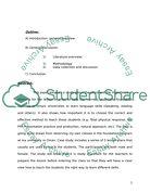 student council speech ideas