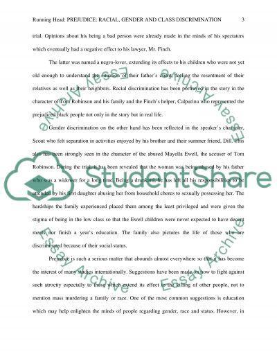 English Liturture essay example