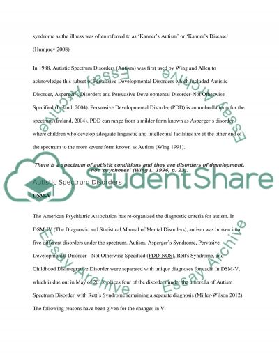 An Investigation Into the Perceptions and Practices of a Small Sample of Learning Support/Resource Teachers essay example