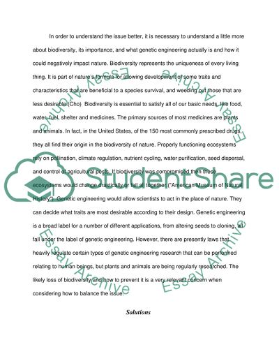 Solution Proposal Argument Essay Example  Topics And Well Written  Solution Proposal Argument