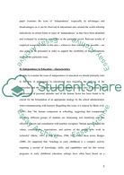 Ages of learner centered curriculum essay | Biggest Paper
