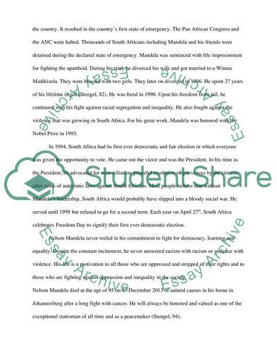 No to plastic essay