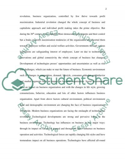 Quality and Utility essay example