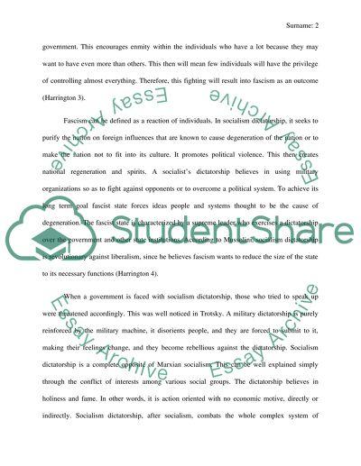 free enterprise essay