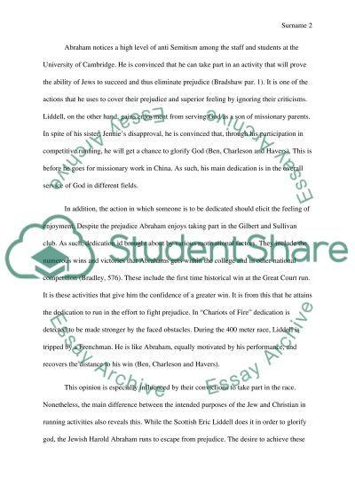 Movie Report essay example