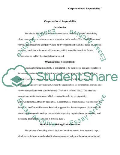 Reflection Paper: Module 1