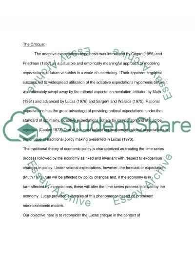 Revolution essay example