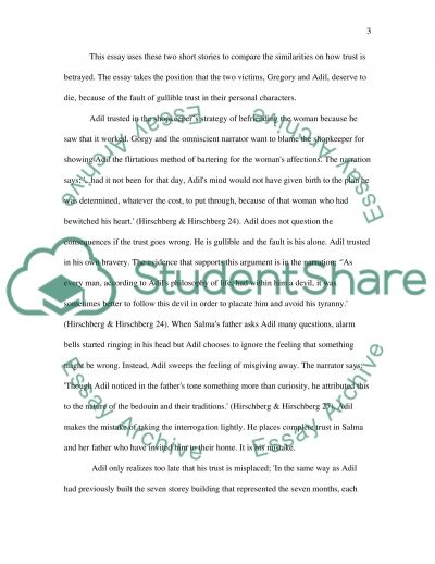 trust 400 450 words narrative essay Narrative essay to use connectors and time relationship words  the  introduction of a narrative essay is the paragraph that begins your story in the  introduction  the russian dictionary that we use in our language class has 500  pages 9.