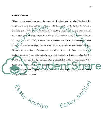 Essay about oil industry
