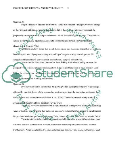 Academic paper titles