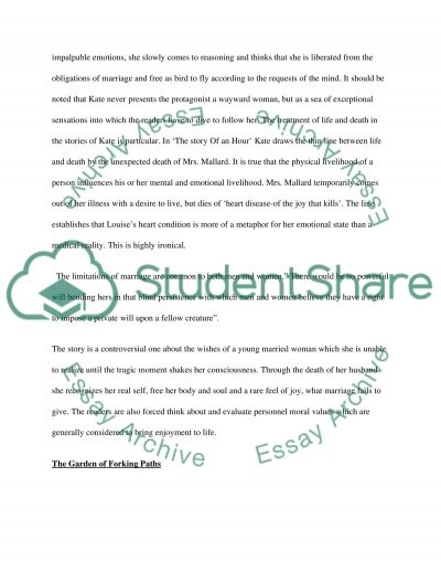 tips for essay writing vignettes