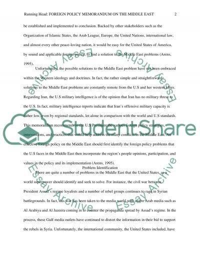 american foreign policy essay questions Free essay on answers to american foreign policy questions available totally free at echeatcom, the largest free essay community.