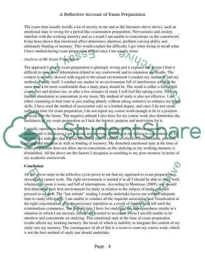 reflective account of nursing mentorship Reflection on mentorship practice essay a critical reflective account on mentoring and assessing a stu dent in clinical practice the aim of this assignment is to.