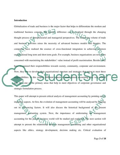 Determine intended audience essay