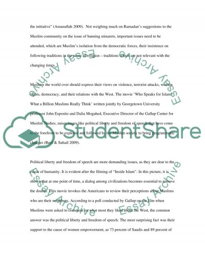 Answerthe question essay example