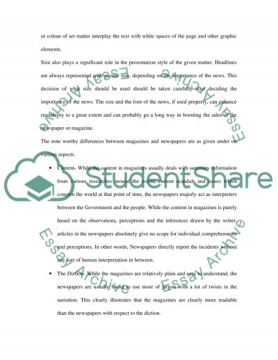 Readability and Word Length essay example