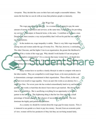 Affirmative action in higher education essay example