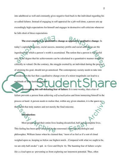 Learning Fear | Cornell Research