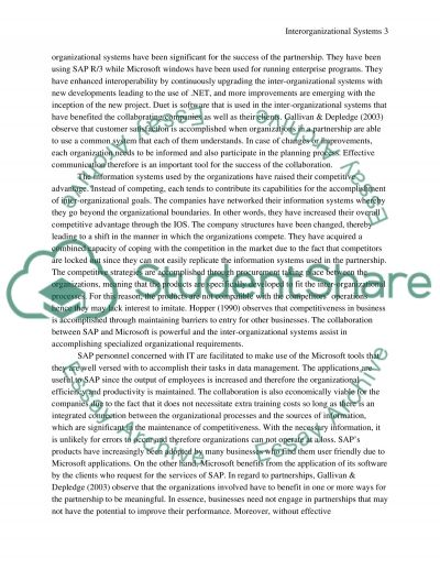A5 essay example