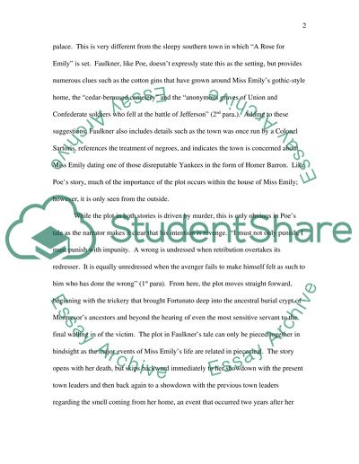 how to start a compare and contrast essay