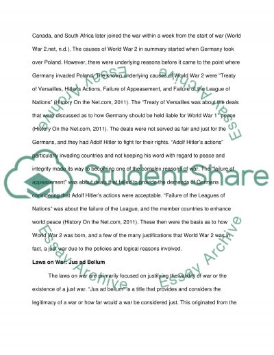 just war essay in time of war the laws are silent creative by nature resume template essay sample