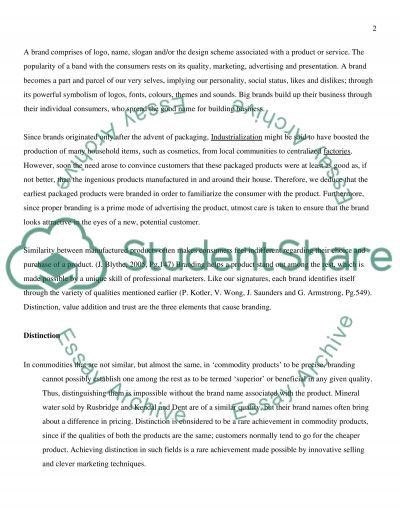 literature review influencer marketing essay