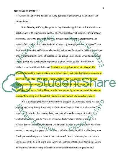 Cruel and unusual punishment essay