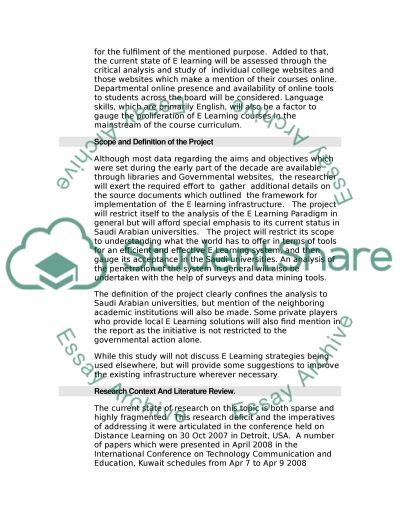 essay about education system in saudi arabia The impact of communication technology on saudi arabia  view full essay   saudi arabia, communication technology, cultural changes, education system in  saudi  in saudi society, when communication technology first appeared, almost .