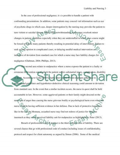 Eth3.2DBExperienceLovability essay example