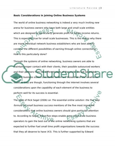 internet security essay example topics and well written essays  internet security essay example