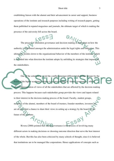 Review paper College Essay essay example