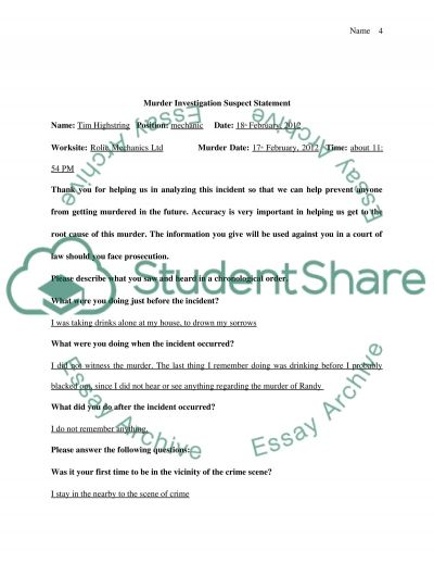 Sacco and vanzetti term paper